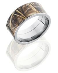 RealTree® Max4 Titanium Polish Camo Band.