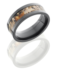 RealTree®Max4 Black Zircon Polish Camo Band.
